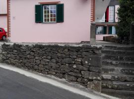 Casa vicente, hotel in Santa Cruz das Flores