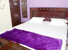 Sant Villa Inn, hotel in Kānpur