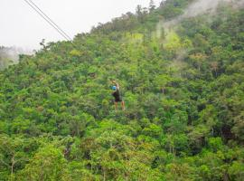 Mayan Sky Canopy Tour, hotel in Riversdale