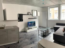 Gîtes de Tournai - Les carrières, apartment in Tournai