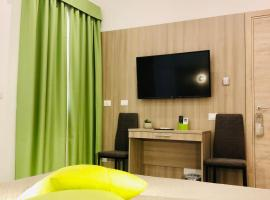 Bardilio Luxury Rooms, hotel near Sardinia International Fair, Cagliari