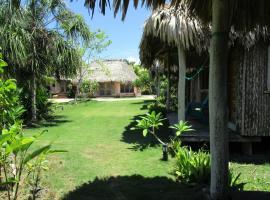 Cerros Beach Inn