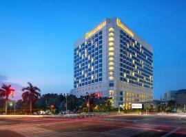 Millennium Hotel Sirih Jakarta, hotel near Plaza Senayan, Jakarta