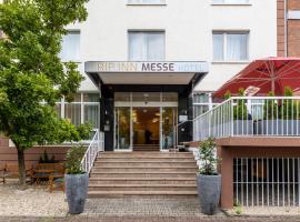 Trip Inn Hotel Messe Westend, hotel in Frankfurt/Main
