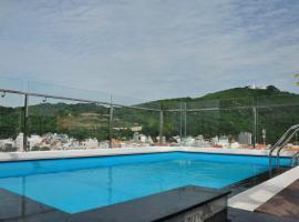 Nếp Apartment Hotel, khách sạn có hồ bơi ở Vũng Tàu