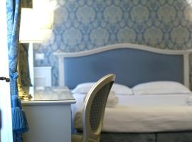 Corte Barozzi Venice Suites, serviced apartment in Venice