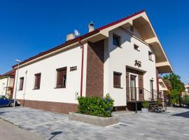 Arya vila, apartmán v Piešťanoch
