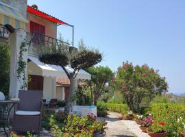 Villa Azales, villa in Acciaroli