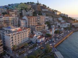 Kayhanbey Hotel, hotel in Kuşadası