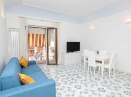 Casa Murice, apartment in Amalfi