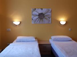 Hotel Oggersheimer Hof, Hotel in der Nähe von: CongressForum Frankenthal, Ludwigshafen am Rhein