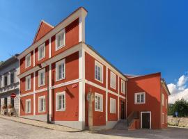 Villa Areka, penzion v destinaci Český Krumlov