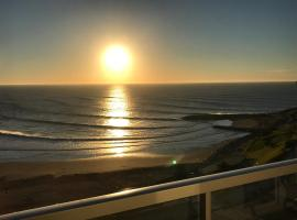 457 Gascon, hotel cerca de Playa Chica, Mar del Plata