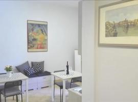 Maria Dream Rooms, pet-friendly hotel in Rome