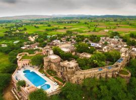 Neemrana's - Hill Fort - Kesroli, hotel with pools in Alwar