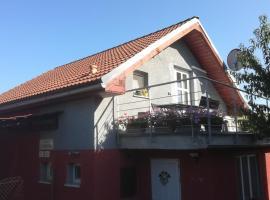 Marek, hotel v blízkosti zaujímavosti Kaštieľ Svätný Anton (Banská Štiavnica)