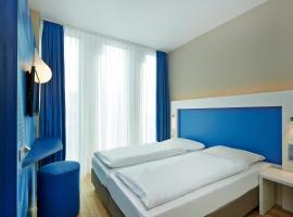 H2 Hotel München Messe, hotel near ICM-Internationales Congress Center Munich, Munich