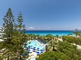 Blue Horizon, golf hotel in Ialysos