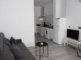 Apartamento 1 Granada 8, accessible hotel in Nerja
