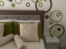 CEJM Apartments Merano, apartment in Merano