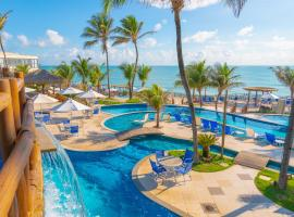 Ocean Palace All Inclusive Premium, hotel near Natal Convention Centre, Natal