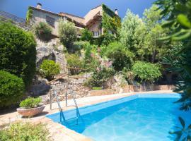 Casa Martinoy, casa o xalet a Girona