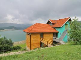 Tara lake apartments, hotel u gradu Jevtići