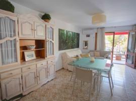 Floramar, appartement in Salou