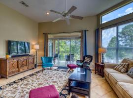 Cypress Point Condominiums at Craft Farms #306B, vacation rental in Gulf Shores