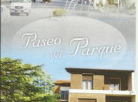 Paseo del Parque, departamento en Tandil