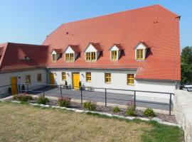 Hotel Altes Salzamt, Hotel in der Nähe von: Schauweinberg Herzoglicher Weinberg, Bad Dürrenberg