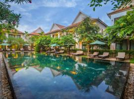 Tanei Angkor Resort and Spa, hotel in Siem Reap