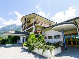 Hotel Miage, hotel in Aosta