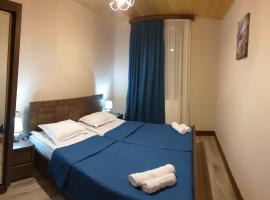 Merlani's House, hotel in Mestia