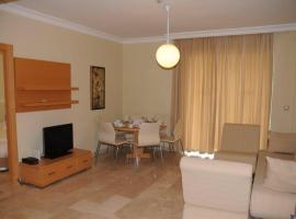 Goldcity Hotel Alanya, hotel near Gazipasa Airport - GZP, Alanya