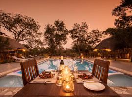 Vuyani River Lodge, hotel in Hoedspruit