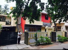 Private room in Saraswathi puram, Mysore, guest house in Mysore