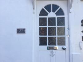 Meadfoot Cottage, holiday home in Torquay