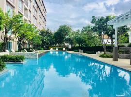 Nicha Home@Peang Ploen, hotel near Hua Hin - Pattaya Ferry, Hua Hin