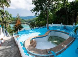 ZEN Rooms Dragon Bay Puerto Galera, hotel in Sabang