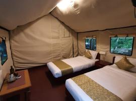 Ourguest Camp Lachung, family hotel in Lachung