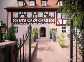 Aston's Hotel, hotel near Max-Morlock-Stadion, Röthenbach an der Pegnitz