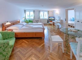 Getreidegassen Appartements, apartment in Salzburg
