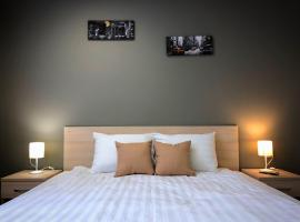 New City Inn, hotel in Moscow