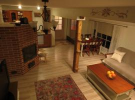 Lai accommodation, Hotel in der Nähe von: Paralepa Beach, Haapsalu