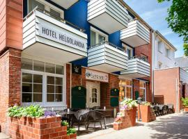 Seerose Boutique-Hotel, Hotel in Tating