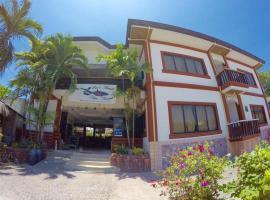 Eve's Kiosk Dive Resort, hotel in Moalboal