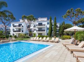 Pine Cliffs Village & Golf Suites, hotel in Albufeira