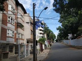 Apartamento em Porto Alegre, hotel near Botanic Garden, Porto Alegre