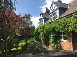 Rylands Farm Guest House, hotel near Quarry Bank Mill and Styal Estate, Wilmslow